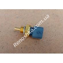 Датчик температуры охлаждающей жидкости ( 3 контакта в ряд ) для RENAULT LOGAN 1.6 K7M 710 87 л.с.
