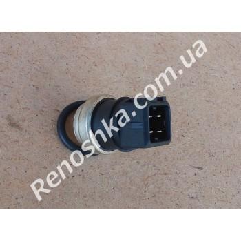 Датчик температуры охлаждающей жидкости 4 контакта для RENAULT LOGAN