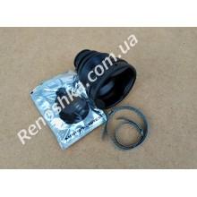 Пыльник внутренний ( со стороны коробки передач ) 35mm x 70mm
