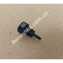 Штуцер топливного фильтра, шланга, переходник топливной трубки, быстросъемный ( прямой ) 8mm быстросъем / 4mm под топливную трубку! для RENAULT LOGAN