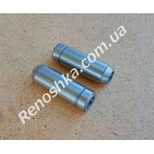 Направляющая клапана ( чугун, без проточки под сальник клапана )