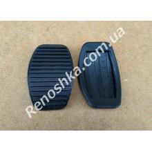Резинка педали тормоза / сцепления ( резиновая накладка на педаль тормоза, сцепления )