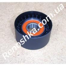 Ролик ручейкового ремня ( 60mm x 31mm ) пластиковый