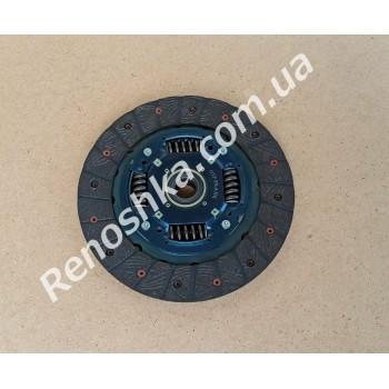 Диск сцепления ( 215mm x 26 шлицов ) для RENAULT LOGAN