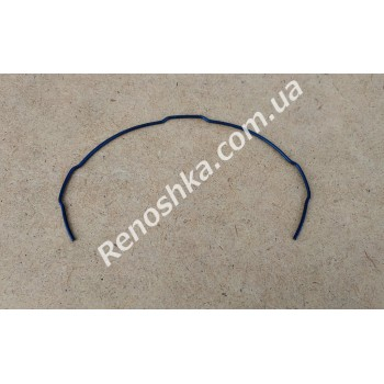 Стопорная пружинка синхронизатора, блокирующее кольцо синхронизатора ( 1-6 передача )